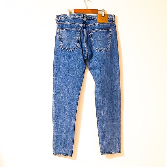 Levi's 512 TAPERED Fit HIGH Waist MOM Jeans